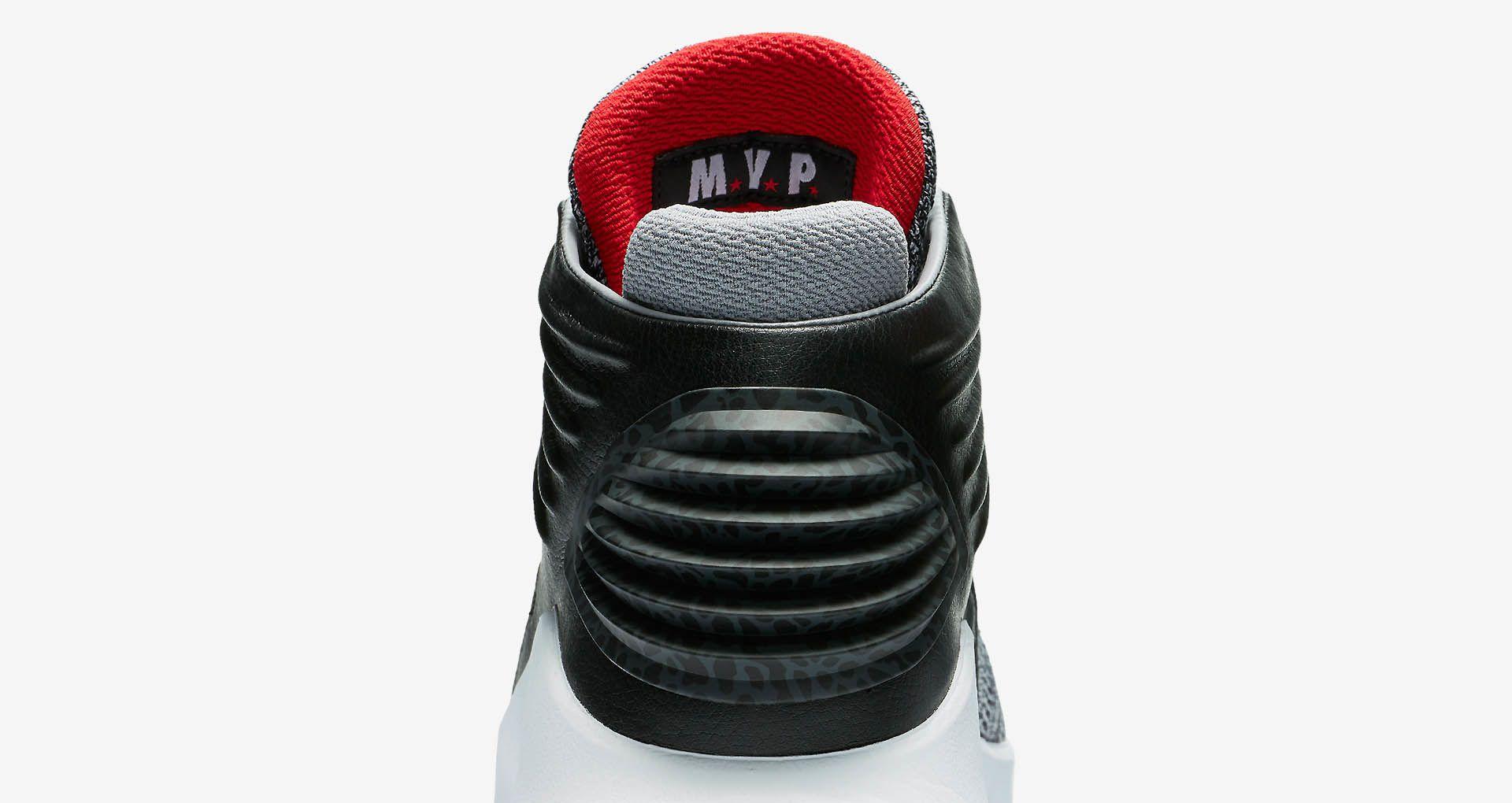 4305e8fe4817 Air Jordan 32  MVP  Release Date. Nike+ SNKRS