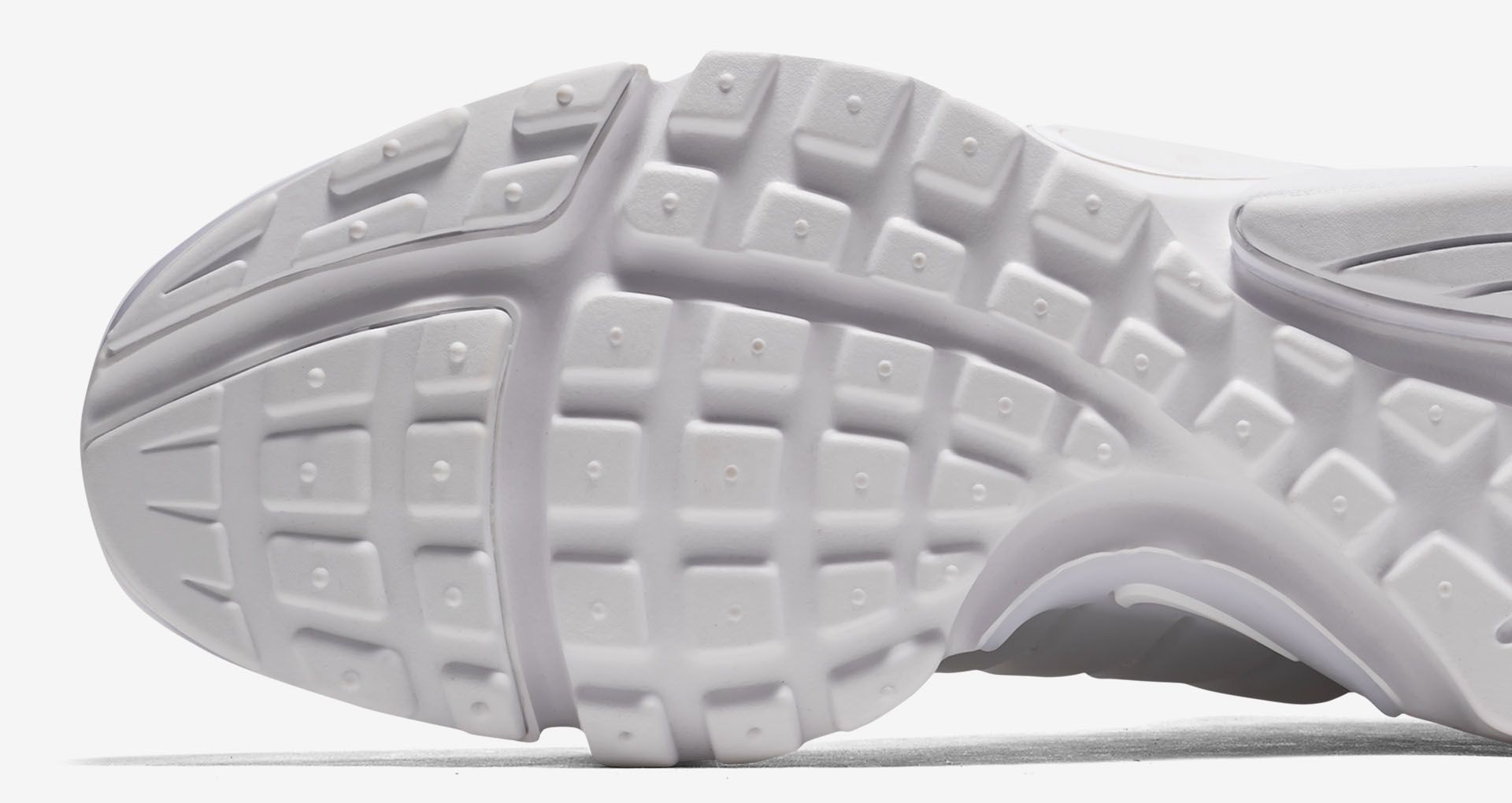 201cb898d71 Nike Air Presto Ultra Flyknit  Triple White  Release Date. Nike+ SNKRS