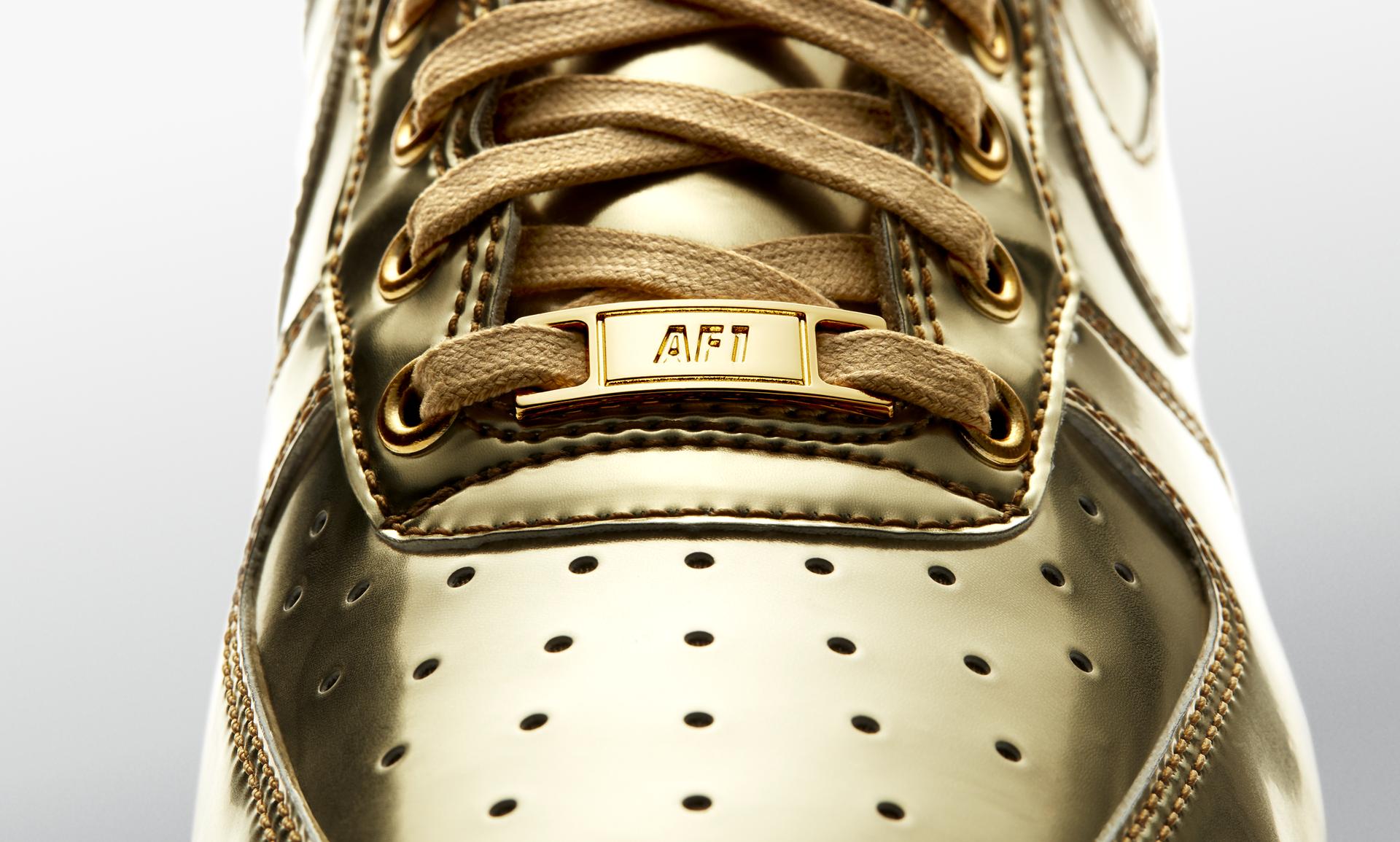 Nike Air Force 1 SP Women's Shoe