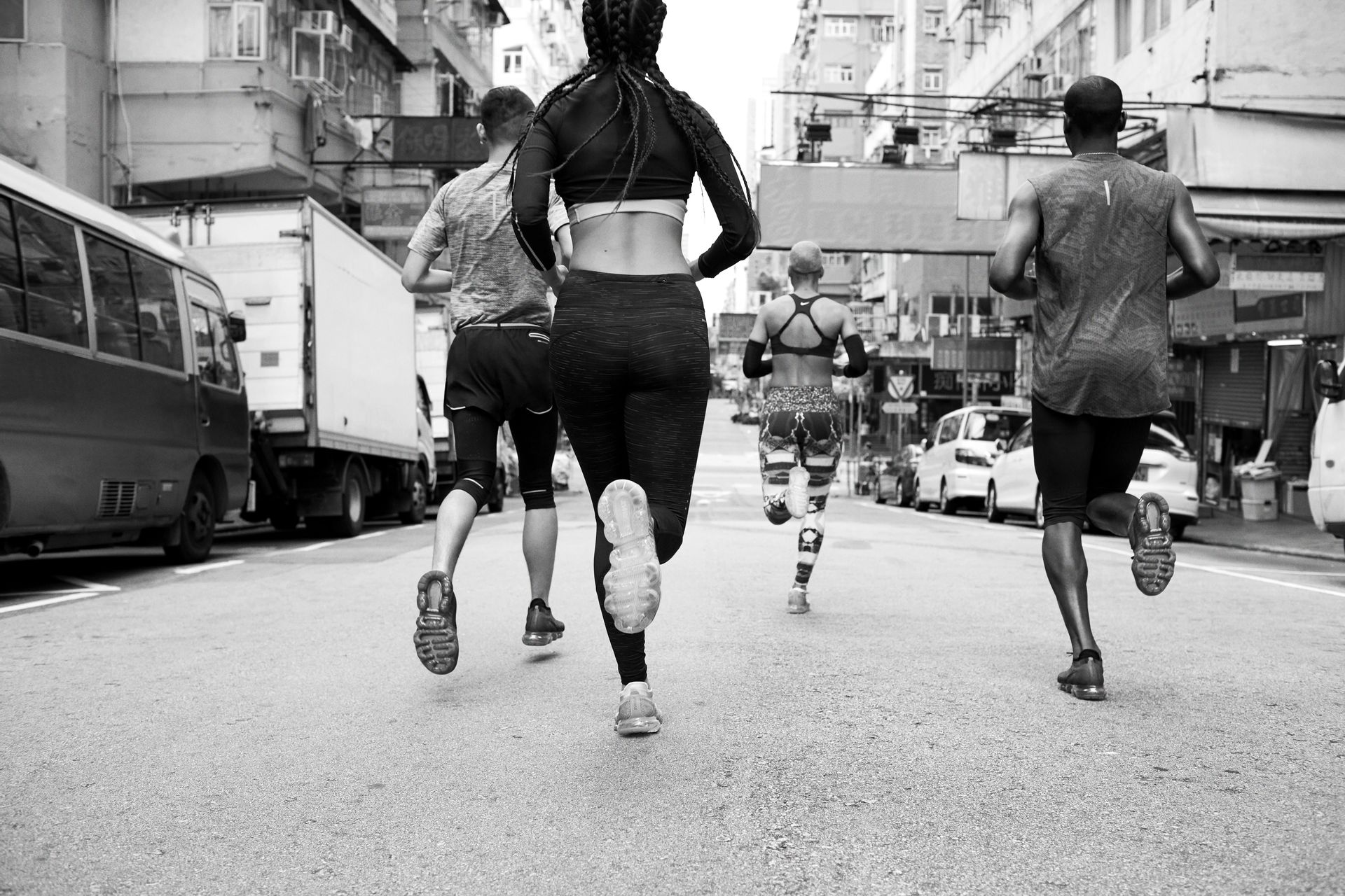 What Are Pronation, Overpronation, and Supination? | Nike Help