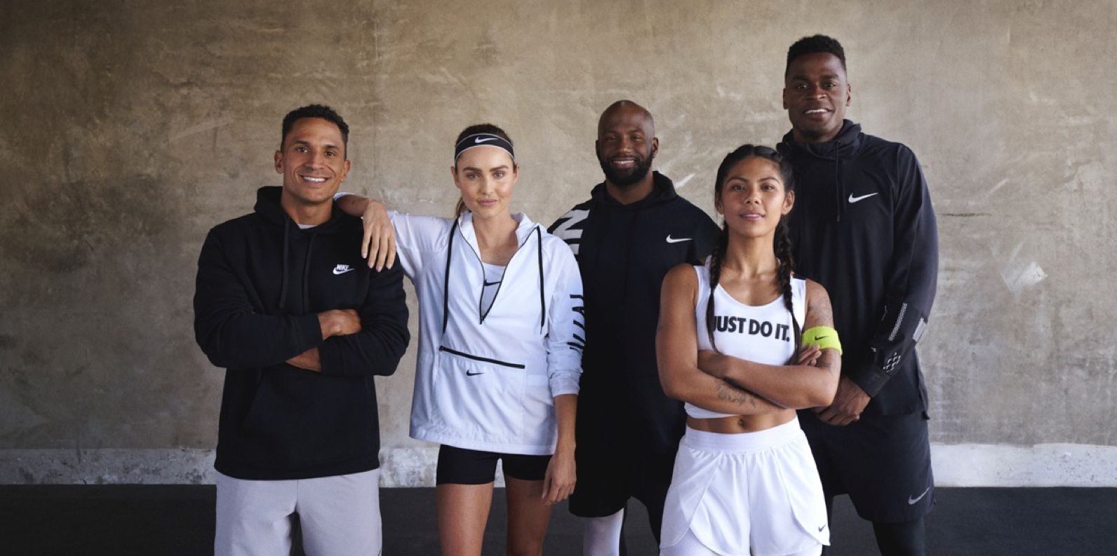 Who Are the Nike Master Trainers? | Nike Help