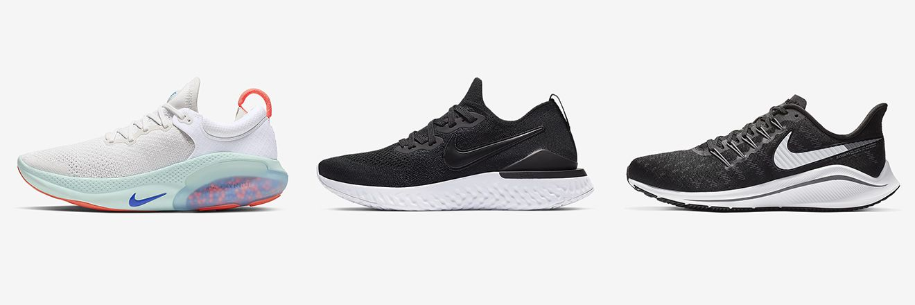 What Nike Shoes Are Best for Long Distance Running? | Nike Help