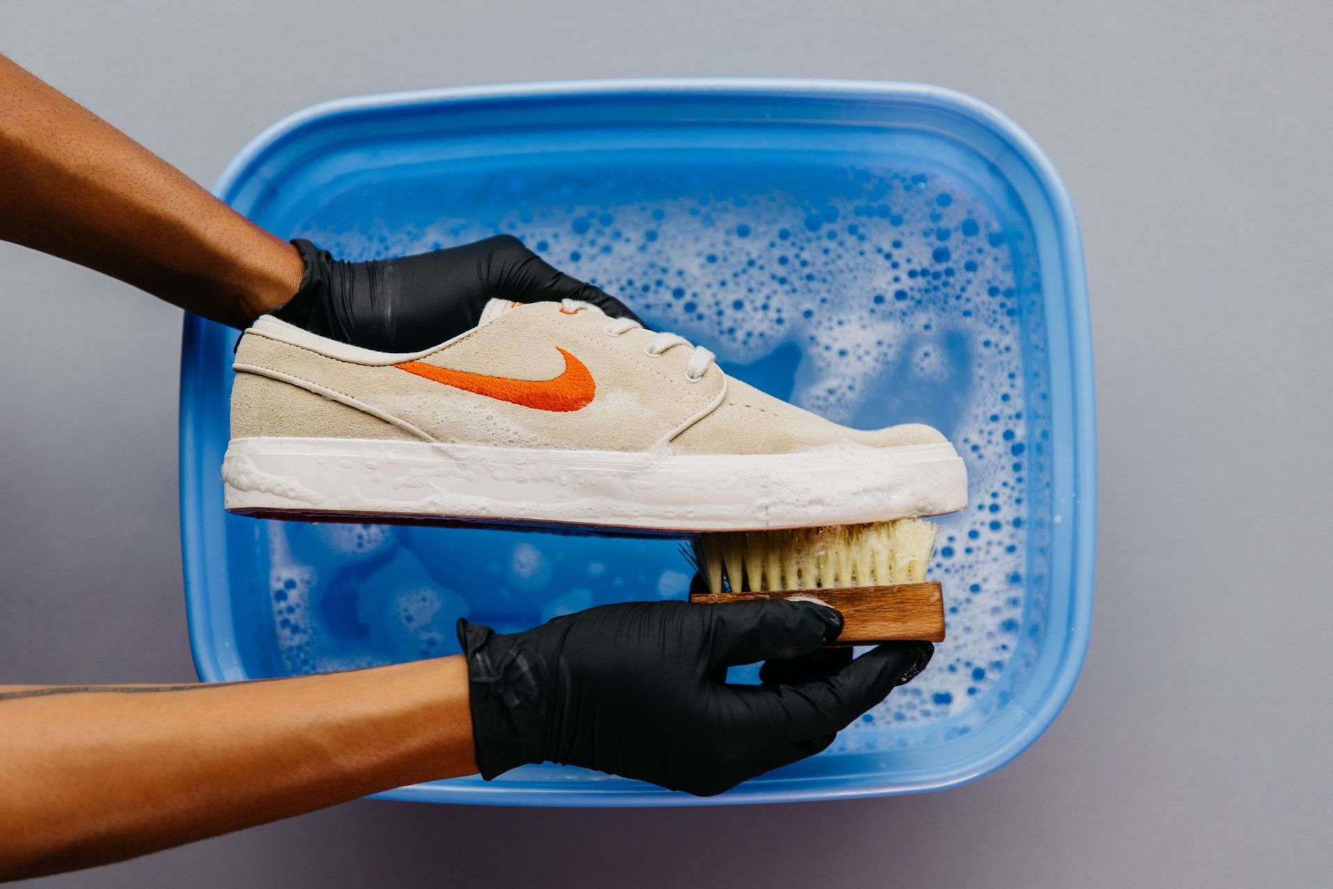 How Do I Clean My Shoes? | Nike Help