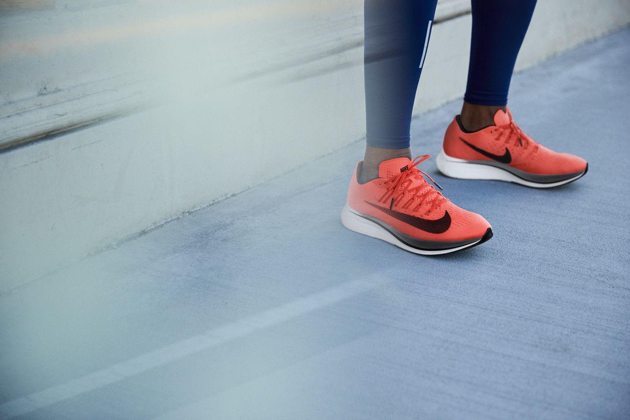 What is Nike Zoom? | Nike Help