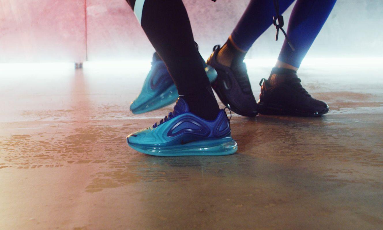 Nike M2K Tekno Mesh Women's Shoe Size 10 (University Red