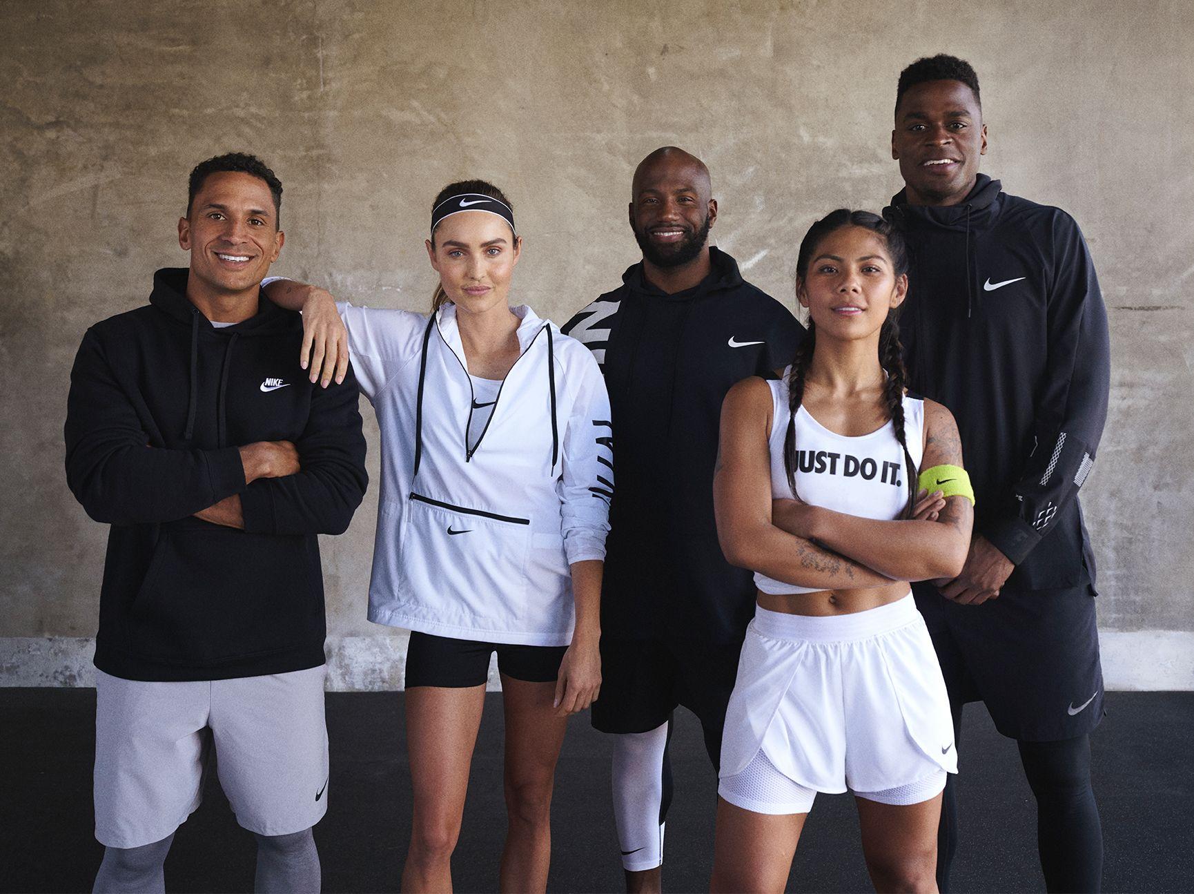 Nike Training Club Pro | Nike Help