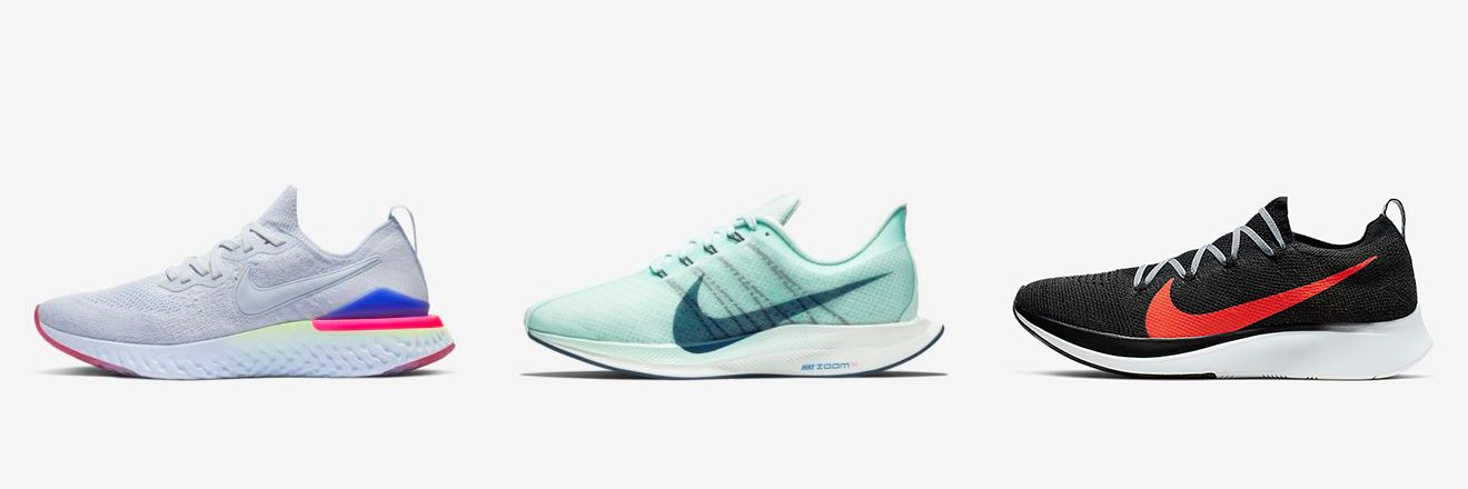 What Shoes Are Best for Walking? | Nike Help