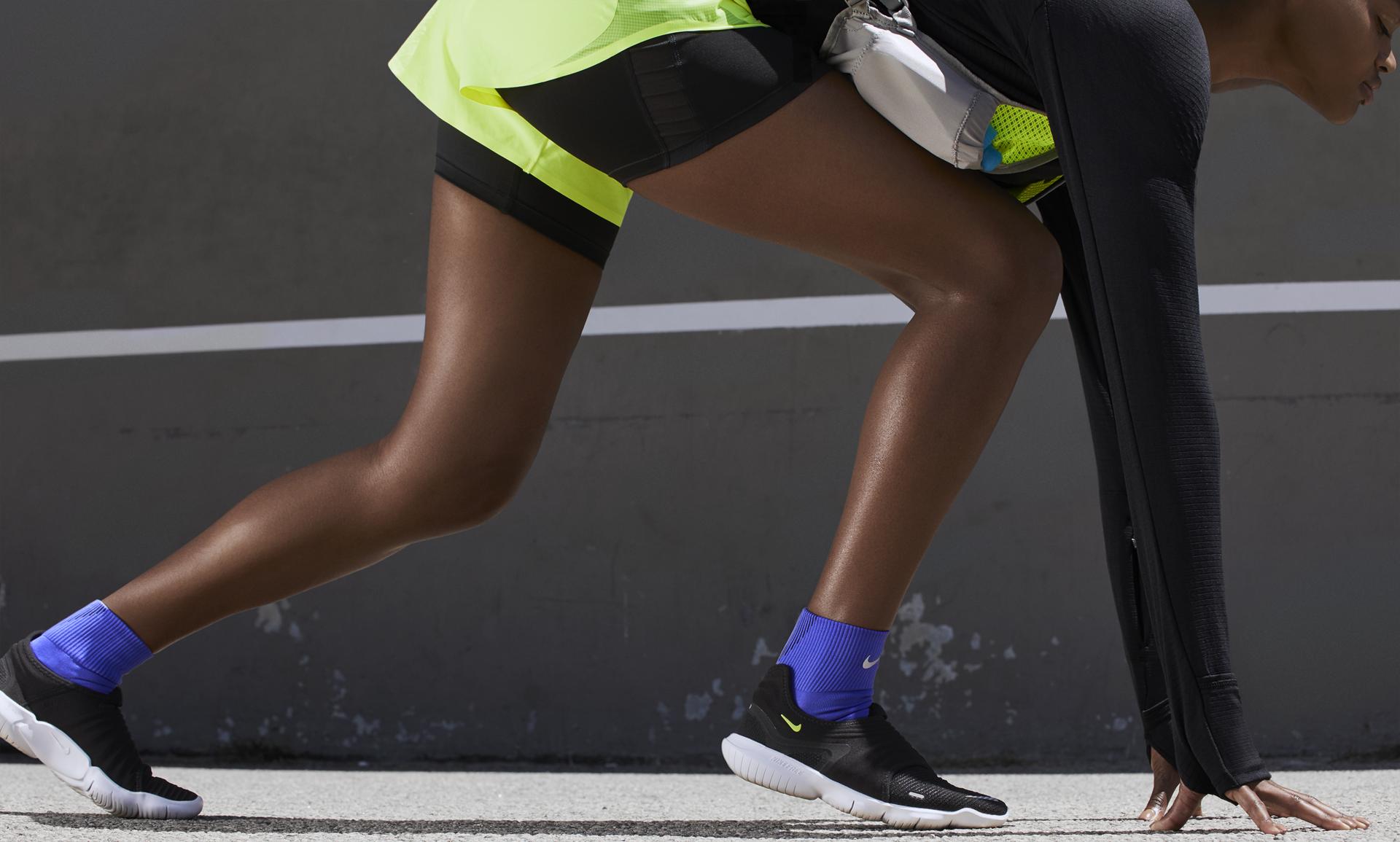 Nike Flyknit RN 0 Shoe Running Free Women's 3 1cTFlKJ