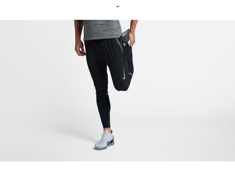 27ce5dc16a0fb Nike Swift Men's Running Pants. Nike.com