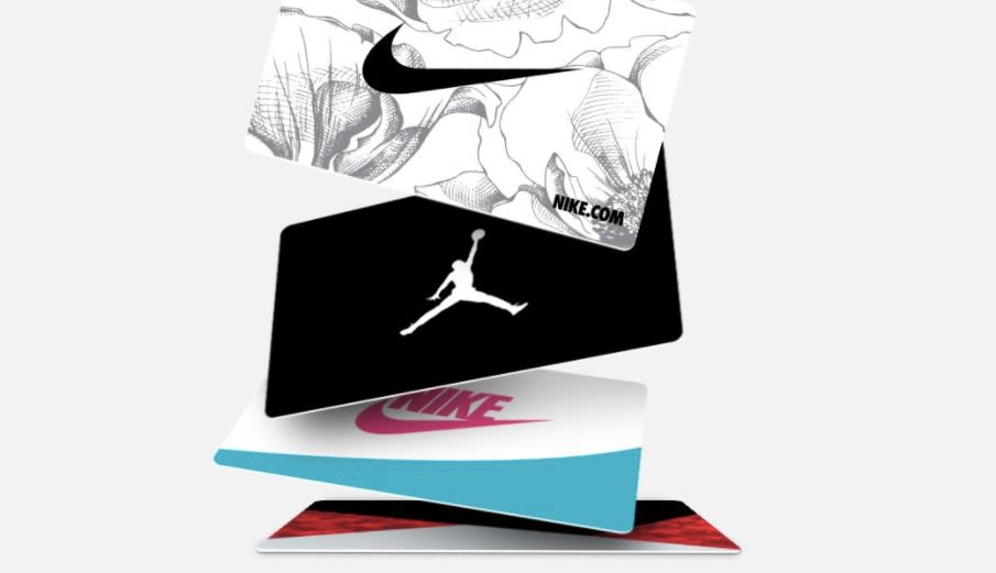 How Do I Check My Gift Card Balance Nike Help