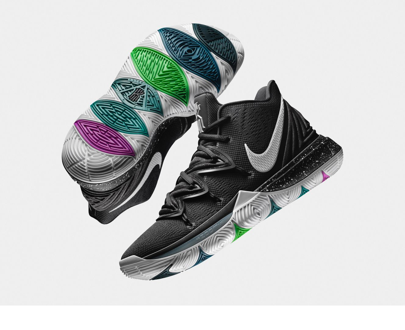 395282e9 Kyrie 5 Basketball Shoe. Nike.com
