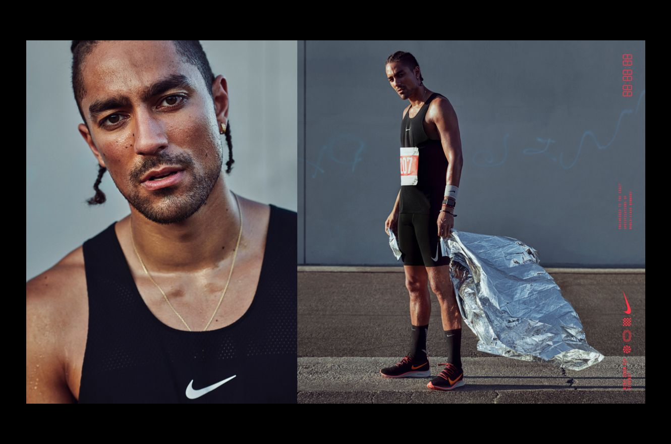 f9f33f723767 The Zoom Fly Flyknit is speed-certified under the hood. It features the  Nike Flyknit Racer's upper, the Nike Epic React's cushioning, and the  carbon fibre ...