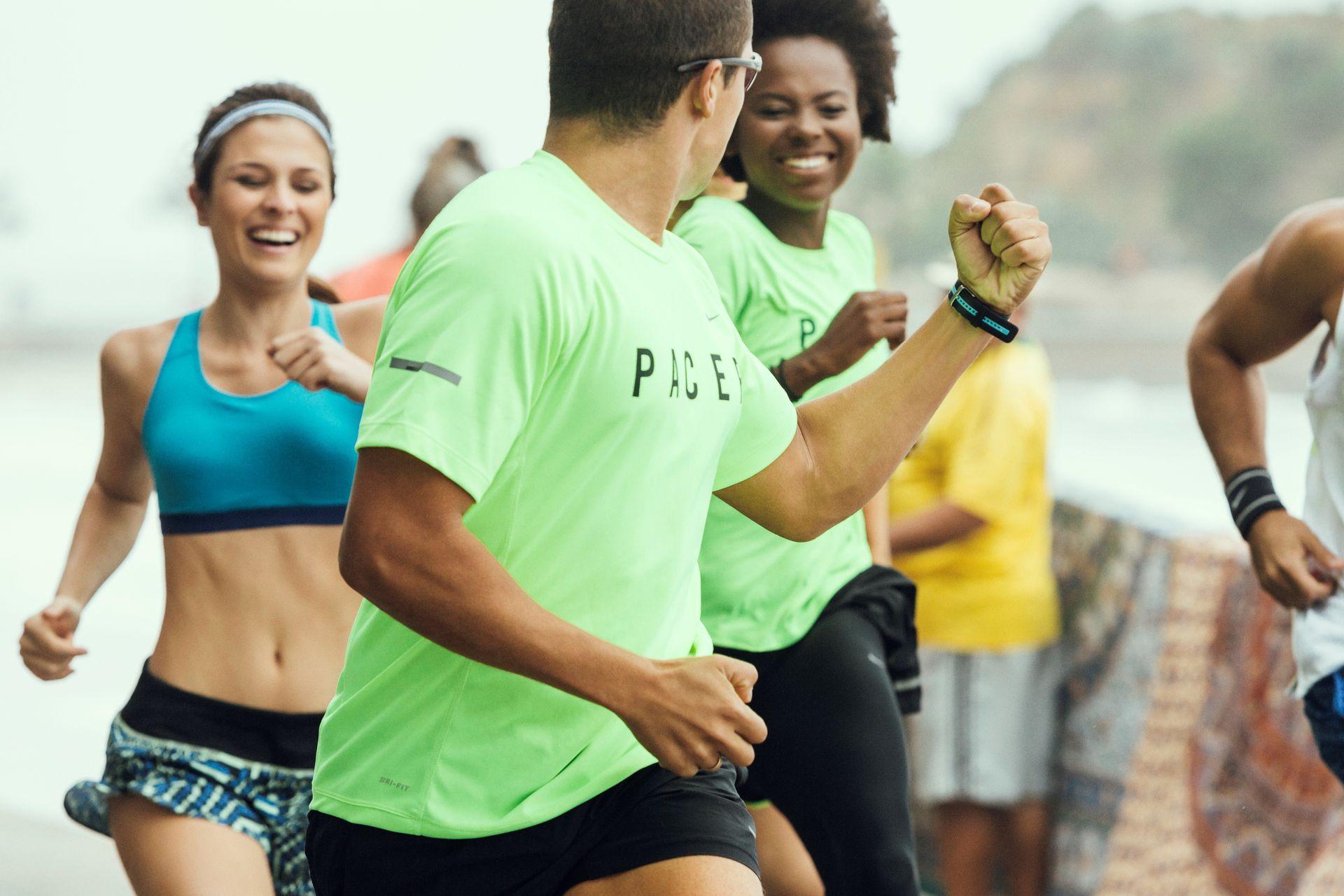 Wie beginne ich in der Nike Run Club App? | Nike Hilfe