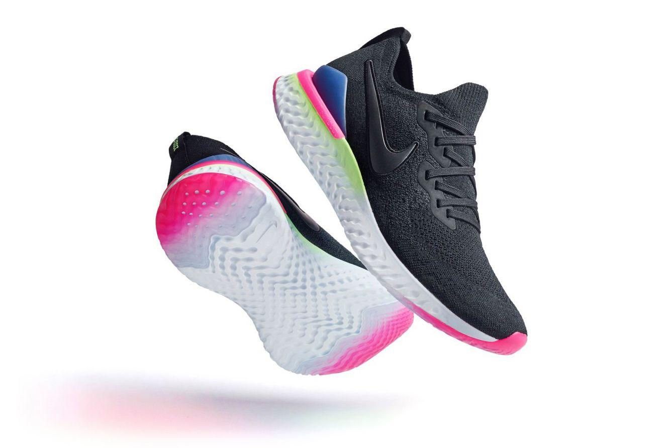 96bcefba55f4 Nike Epic React Flyknit 2 Women s Running Shoe. Nike.com
