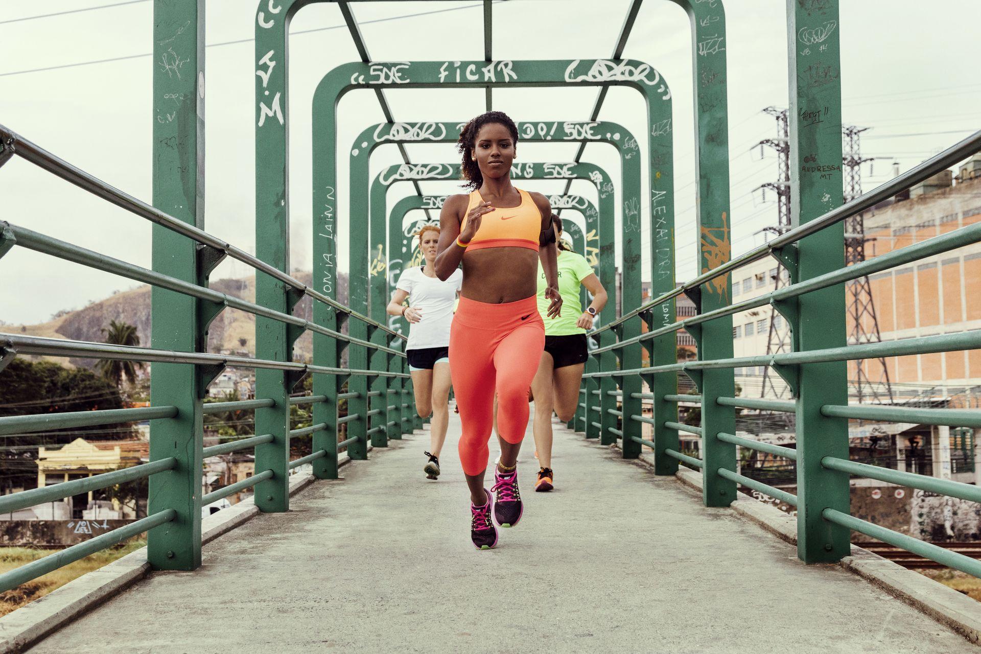 Wie ändere ich meine Einstellungen in der Nike Run Club App