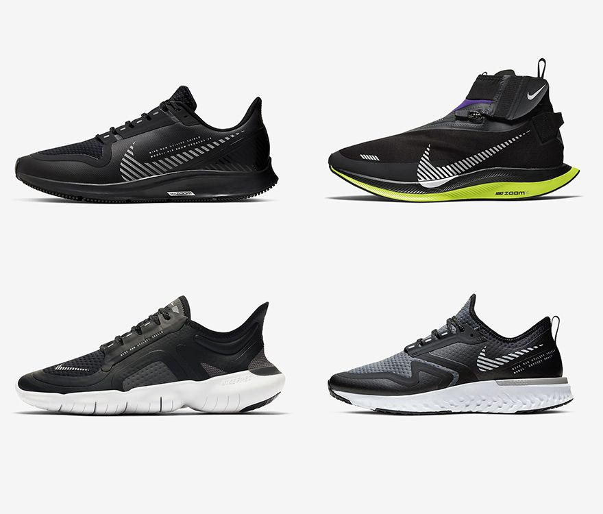 Shop - running shoes for rainy weather