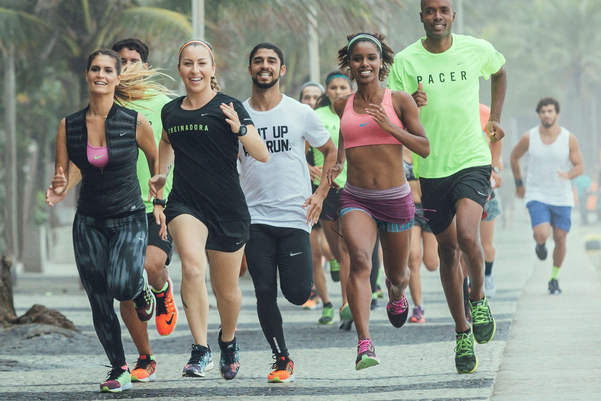 Was sind Challenges in der Nike Run Club App? | Nike Hilfe