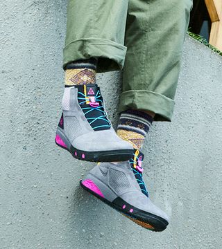 Behind The Design: ACG Ruckle Ridge. Nike SNKRS