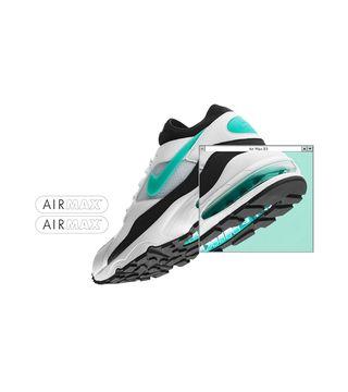 Inside The Vault: Air Max 180 & Air Max 93. Nike SNKRS