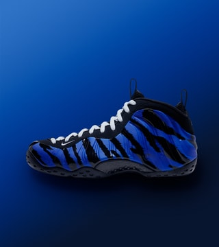 Where to Buy Big Bang Nike Air Foamposite Ones Sole Collector