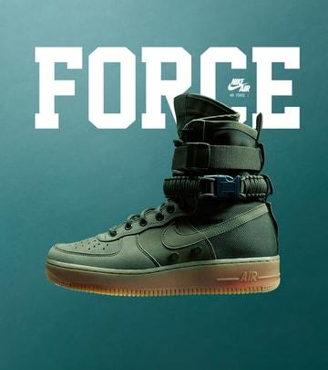 Dans les archives : Air Force 1 WhiteWhite. Nike SNKRS FR
