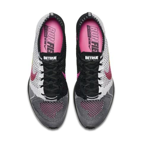 """Nike Flyknit Racer """"BETRUE"""