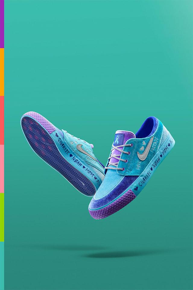 Nike SB Zoom Janoski RM 'Doernbecher