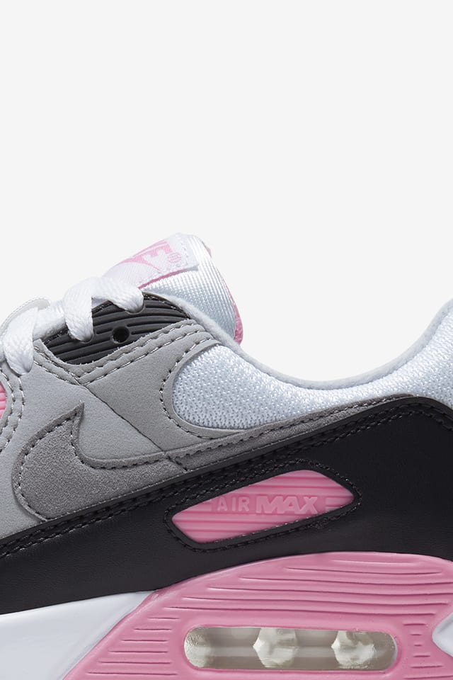 air max 90 nike donna rosa
