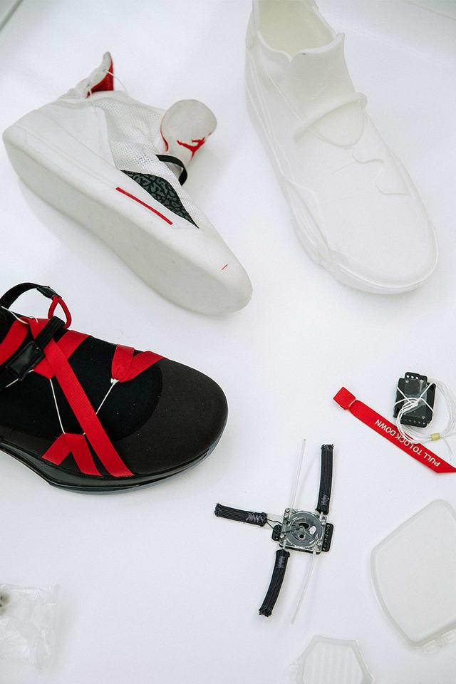 Behind The Design: Air Jordan 33. Nike