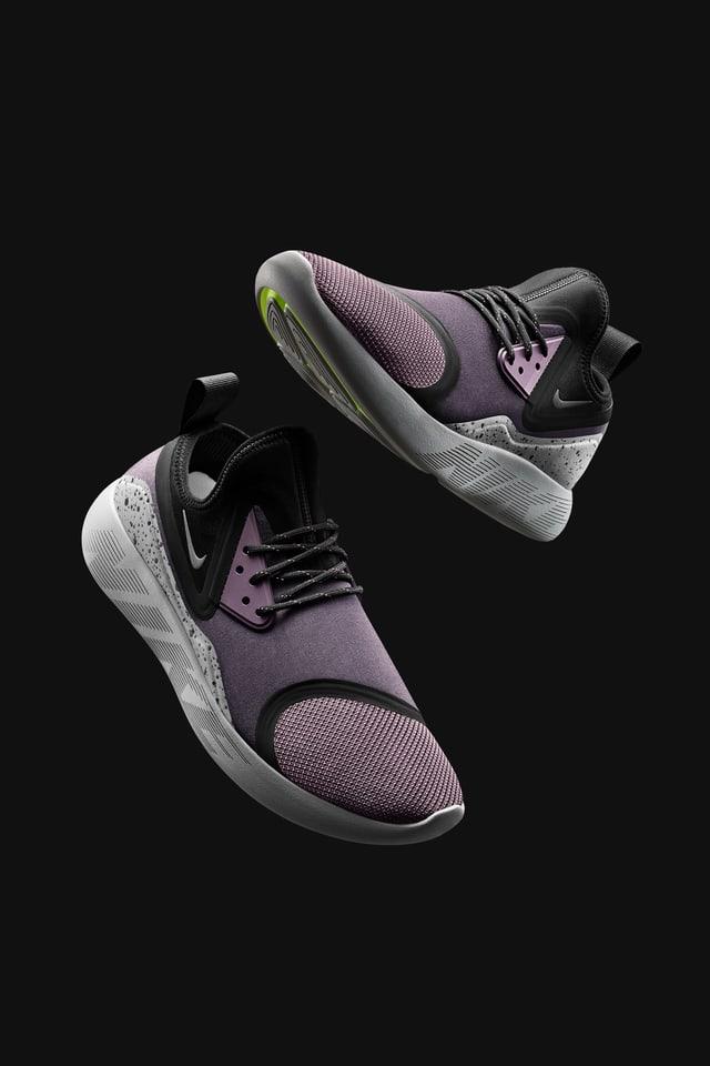 en general Casa de la carretera Múltiple  Nike LunarCharge Essential