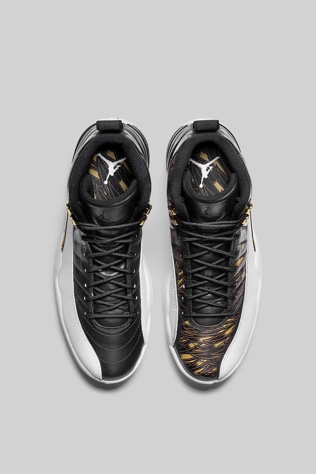 Air Jordan 12 Retro 'Wings' Release