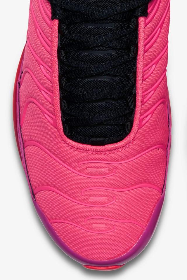 Lanseringsdatum för Nike Air Max 97Plus