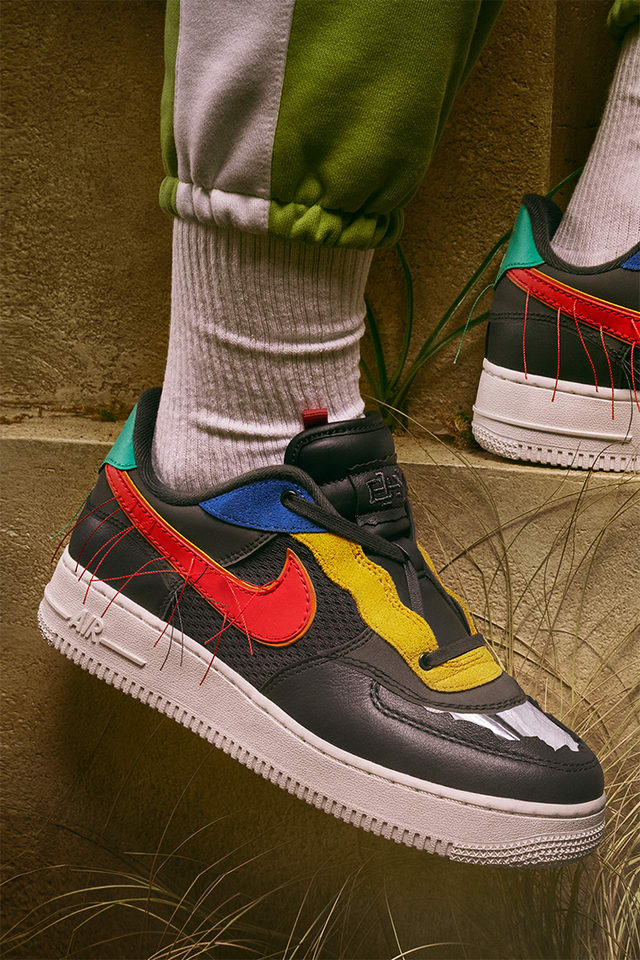BHM. Nike SNKRS