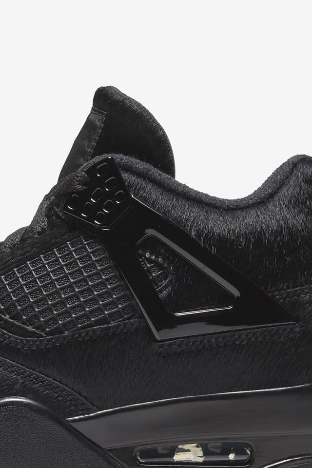 Es mas que intelectual cometer  Women's Air Jordan IV 'Nike x Olivia Kim' Release Date. Nike SNKRS ID