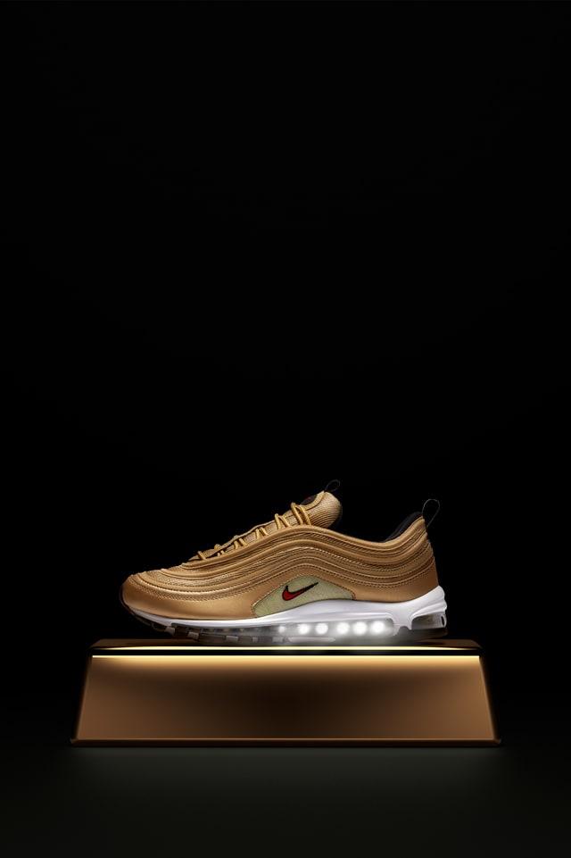air max gold
