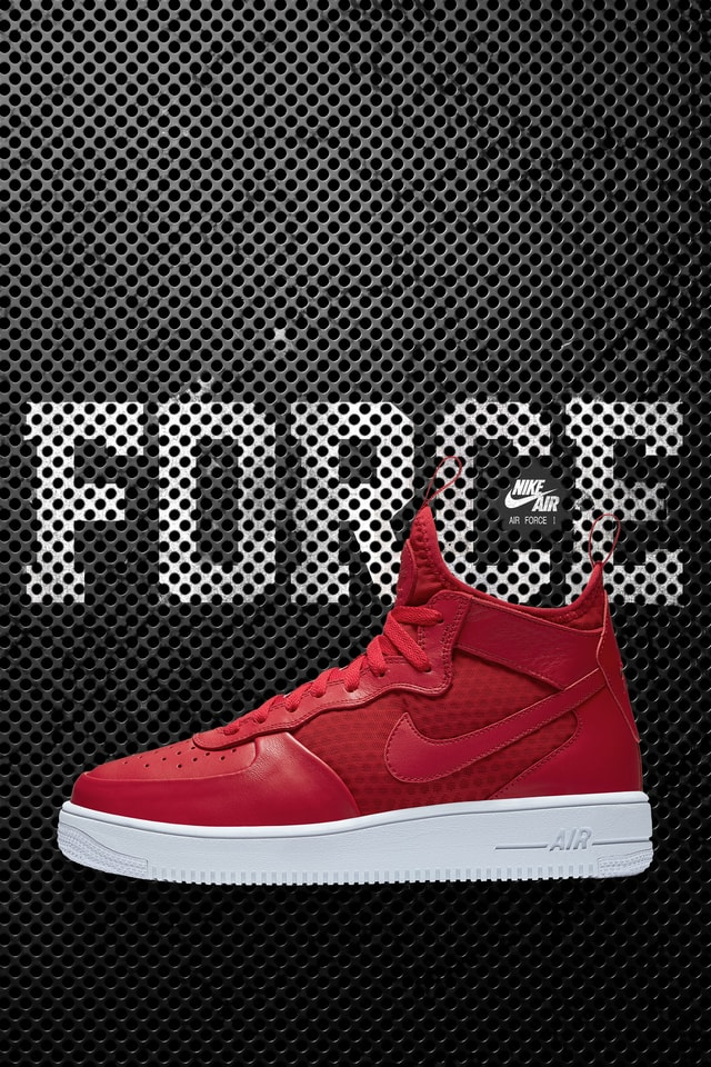 Nike Air Force 1 Ultra Force Mid 'Gym