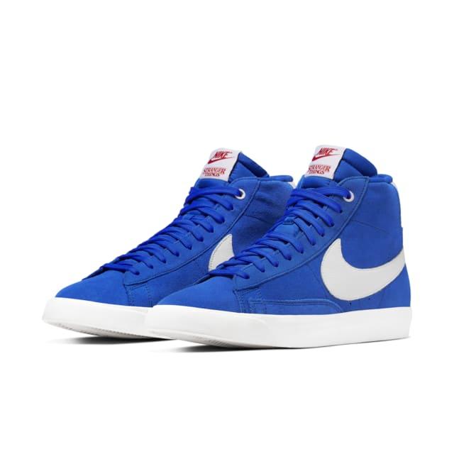 Nike x Stranger Things Blazer Mid 'OG