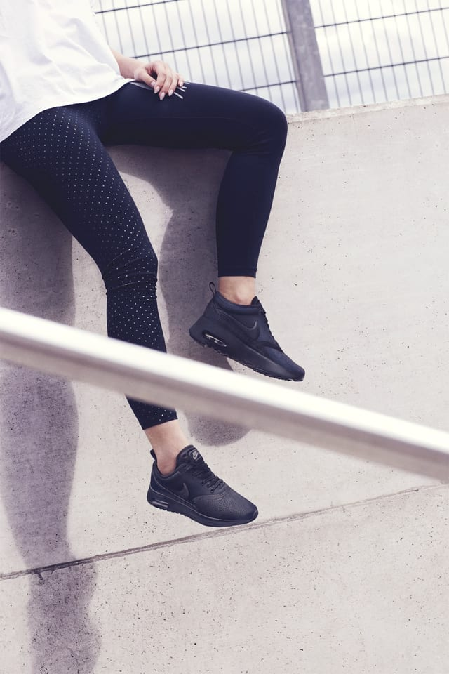 Women's Nike Air Max Thea Ultra Premium