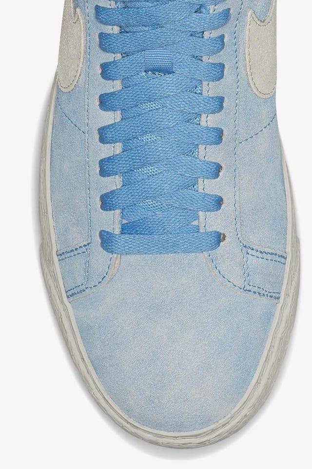 Nike SB Blazer Mid 'University Blue