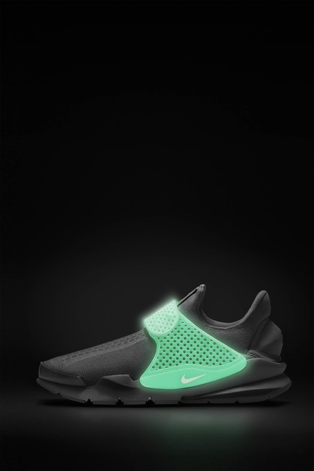 Nike Sock Dart iD 'Be Seen'. Nike SNKRS