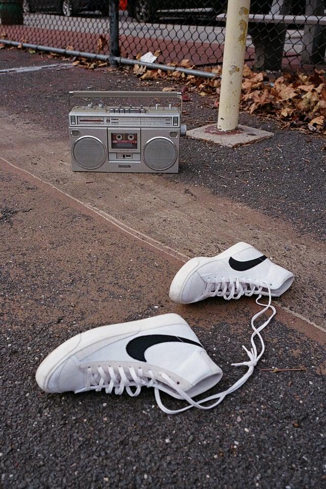 Nike Blazer Class 1977 Vintage 'Slam