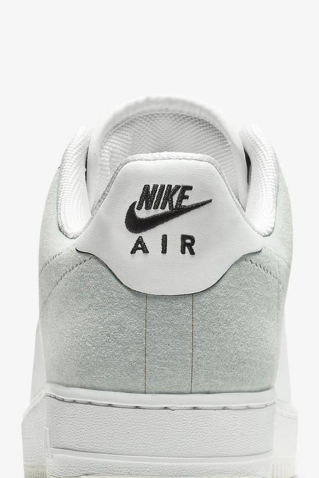 Nike Air Force 1 A Cold Wall* Black Data del lancio