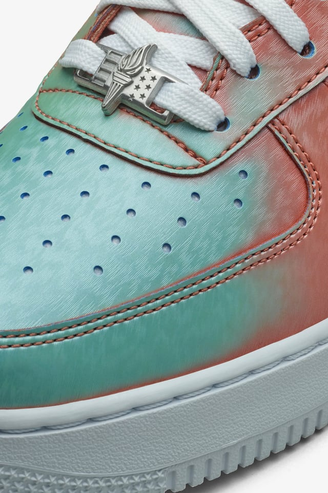 Nike Air Force 1 Low 'Lady Liberty