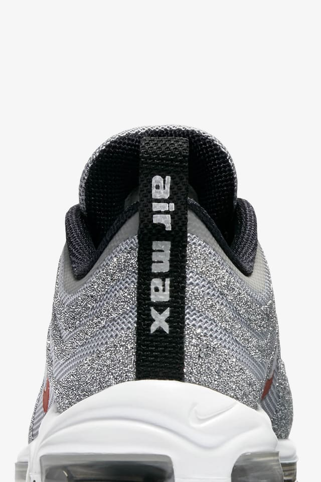 "Damskie Nike Air Max 97 ""Swarovski"" – data premiery. Nike"