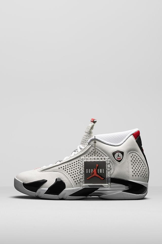 Air Jordan XIV 'Supreme' Release Date