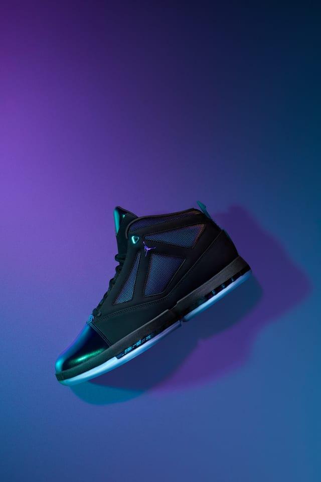 Air Jordan 16 Retro 'Boardroom' Release