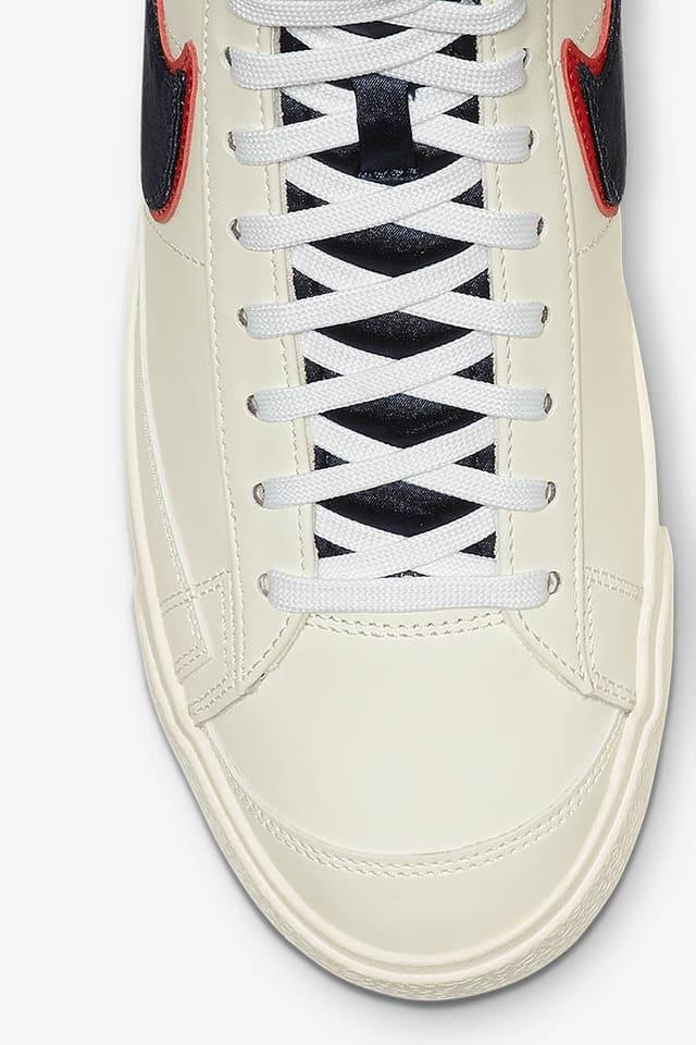 mientras tanto todos los días Loza de barro  Nike Blazer Mid '77 'City Pride' Release Date. Nike SNKRS