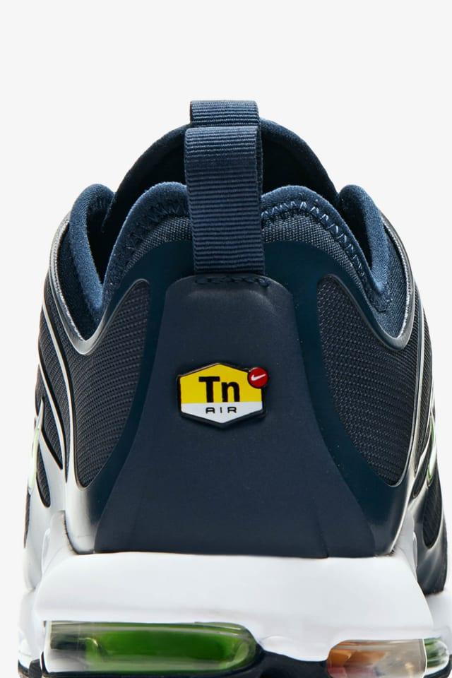 Nike Air Max Plus Tn Ultra 'Binary Blue