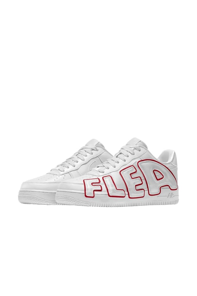Air Force 1 Low CPFM By You 'Custom