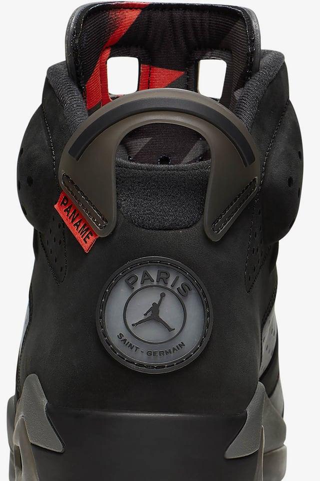 Air Jordan 6 Psg Release Date Nike Snkrs